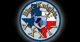 Blue Knights TX 34